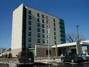 Clarion Suites Central Madison - USA