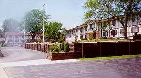Econo Lodge Madison - USA