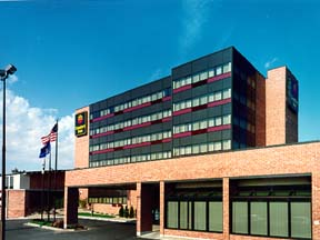 Comfort Inn Madison - USA