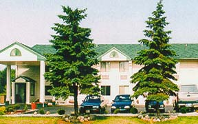 Econo Lodge Airport Milwaukee - USA