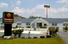 Comfort Inn & Suites Fairmont - USA