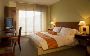 hotel cosmos 100 en bogota: