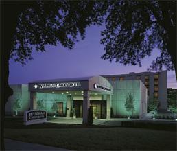 Wyndham Garden Hotel - Dallas Park Central - USA