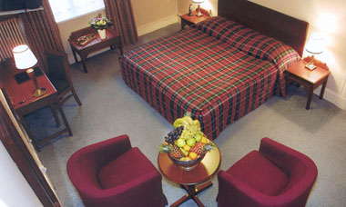 Scandic Palace Hotel - Denmark