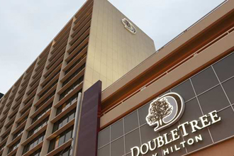DoubleTree by Hilton Cleveland Downtown Lakeside - USA