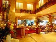 Bel-Aire Princess Hotel - Thailand