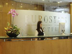 Eurostars Cristal Palace - Spain