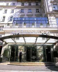 Hotel Ambassador Vienna - Austria