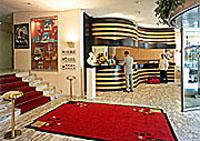 Hotel Auteuil - Switzerland