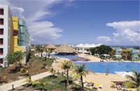 Hotel HOTETUR PALMA REAL - Varadero - Cuba