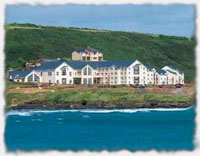 Lodge and Spa at Inchydoney Island