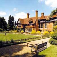 Grim's Dyke Hotel - England