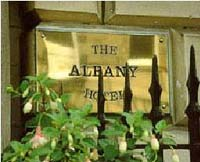 Albany Town House Hotel - Scotland