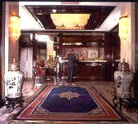 Rathbone Hotel - England