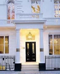 The royal park hotel london england argyll townhouse for 3 westbourne terrace lancaster gate hyde park