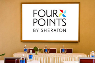 Four Points by Sheraton Richmond Airport - USA