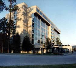Hilton Birmingham Perimeter Park - USA