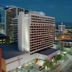 Hilton Salt Lake City Center - USA