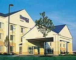 Fairfield Inn Suites San Jose - USA