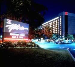 Hilton Sacramento Arden West - USA
