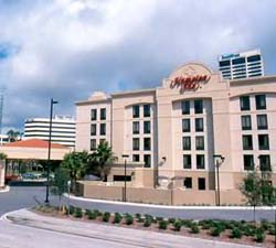 Hampton Inn Jacksonville Central - USA