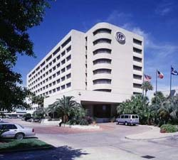 Hilton Houston Hobby Airport - USA