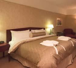 Hilton Montreal Bonaventure - Canada