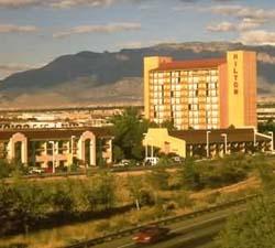 Hilton Albuquerque - USA