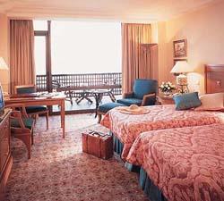 Hilton Istanbul - Turkey