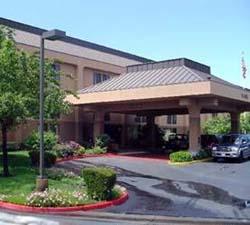 Hampton Inn San Francisco Bay / Oakland Airport - USA