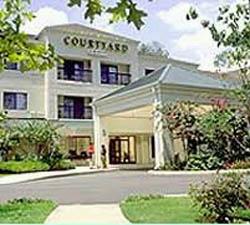 Courtyard Tulsa - USA