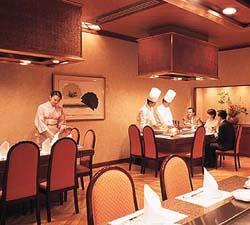 Hilton Osaka - Japan
