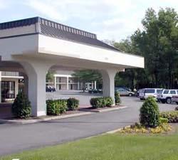 Hampton Inn Norfolk Airport - USA
