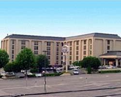 Hampton Inn Nashville / Vanderbilt - USA