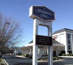 Hampton Inn Charlotte I-85 Airport - USA