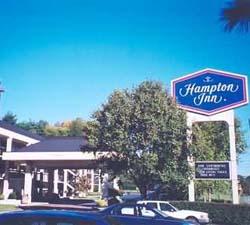 Hampton Inn Nashville - Briley Parkway (Near Opryland Area) - USA