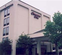 Hampton Inn Birmingham Mountain Brook - USA