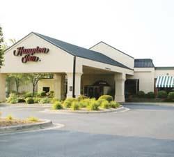 Hampton Inn Minneapolis St Paul North - USA