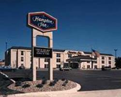 Hampton Inn Louisville Airport - USA