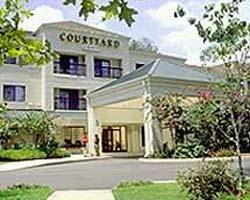Courtyard Meadowlands Secaucus - USA
