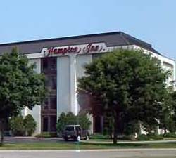 Hampton Inn Columbus - North - USA