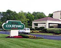 Courtyard Nashville Airport - USA