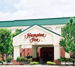 Hampton Inn Hampton Inn Boise - USA