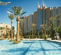 Hilton Grand Vacations Club at the Flamingo - USA