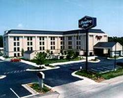 Hampton Inn Wichita West - USA