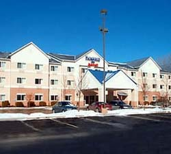 Fairfield Inn Albany - USA