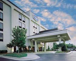 Hampton Inn Houston Galleria - USA