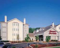 Hampton Inn & Suites Orlando - East / University of Central Florida - USA