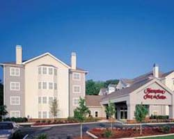 Hampton Inn Suites Nashville Airport - USA