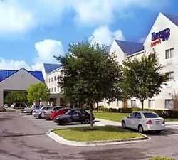 Fairfield Inn Jacksonville Airport - USA